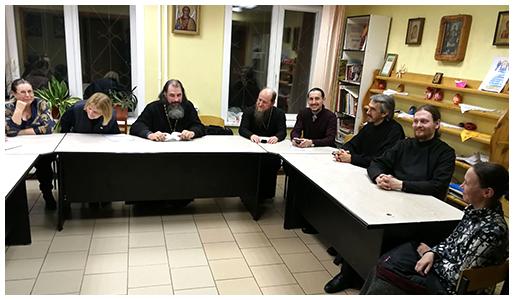 Собрание катехизаторов Западного викарианства подвело итоги