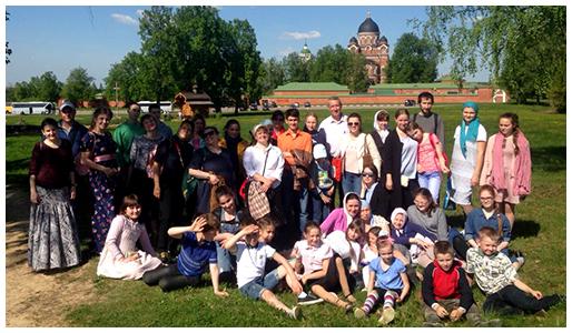Поездка в военно-исторический музей-заповедник Бородинское поле