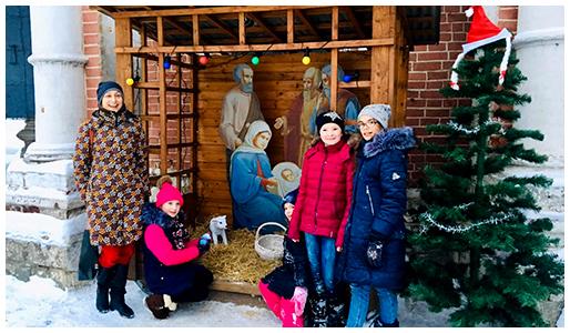 Снеговики своими руками в подарок детям хосписа