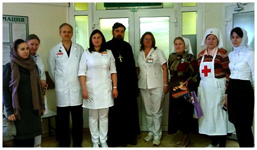 Научно-практический центр специализированной медицинской помощи детям им. В. Ф. Войно-Ясенецкого в Солнцеве