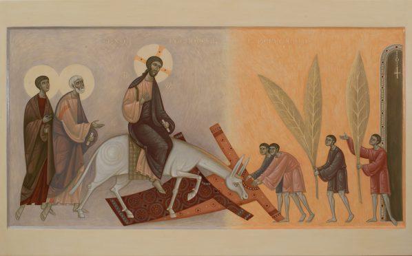 «Филёвцы» на 1-е Биеннале христоцентричного искусства